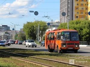 Нижегородский перевозчик ИП «Каргин» распустил сотрудников и продает маршрутки