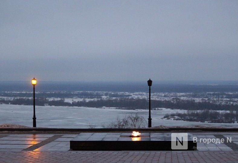 Площадь у Вечного огня в Нижнем Новгороде отремонтируют за 151 млн рублей - фото 1