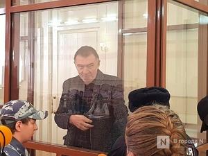 Несостоявшемуся мэру Нижнего Новгорода Климентьеву грозит банкротство