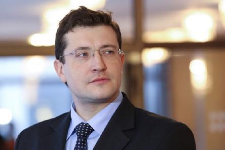 Никитин подписал новую структуру нижегородского правительства