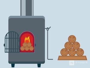 Выбираем печь-камин для дачи: на что обратить внимание при покупке?