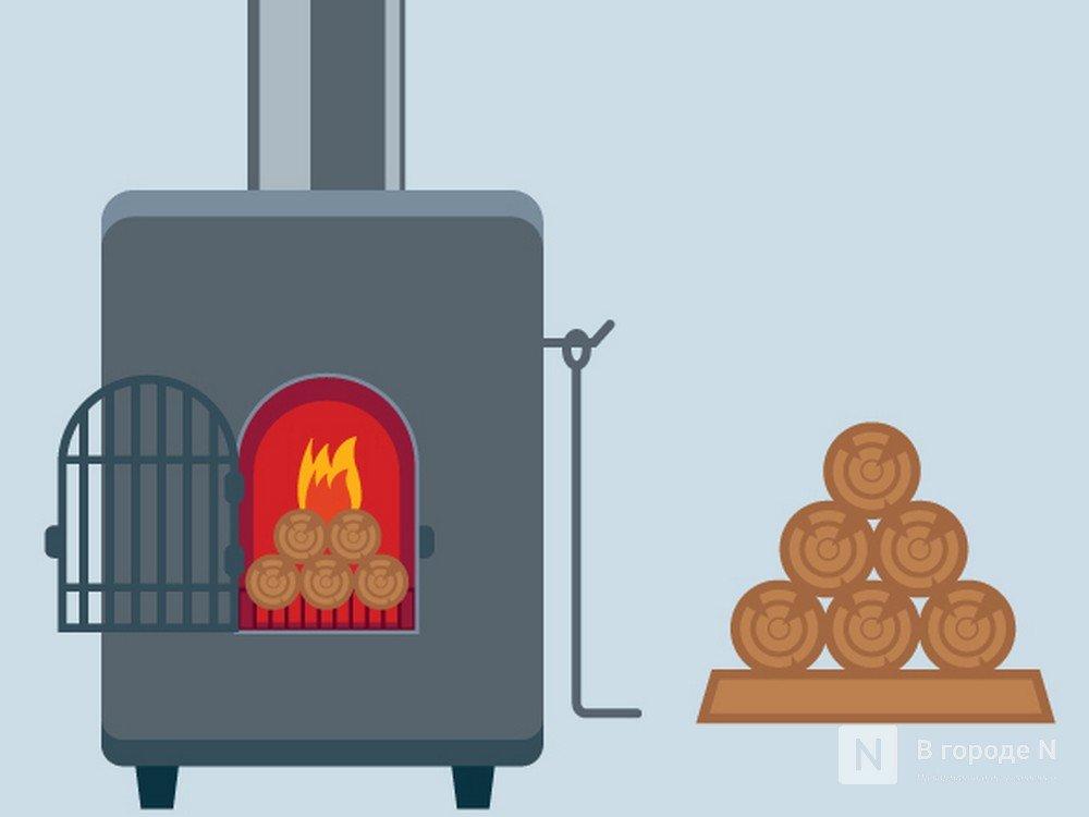 Выбираем печь-камин для дачи: на что обратить внимание при покупке? - фото 1