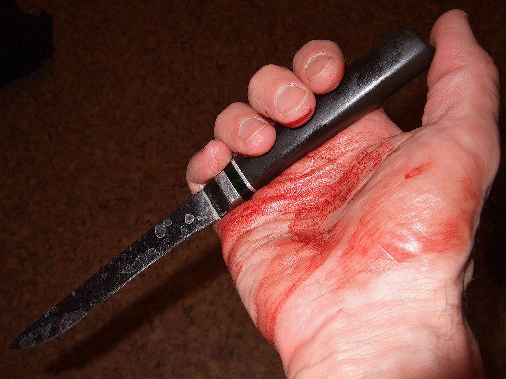 Мужчина насмерть порезал своего коллегу на даче в Решетихе - фото 1