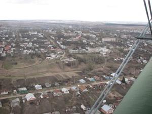 Лукояновский и Краснооктябрьский районы повысили уровень развития