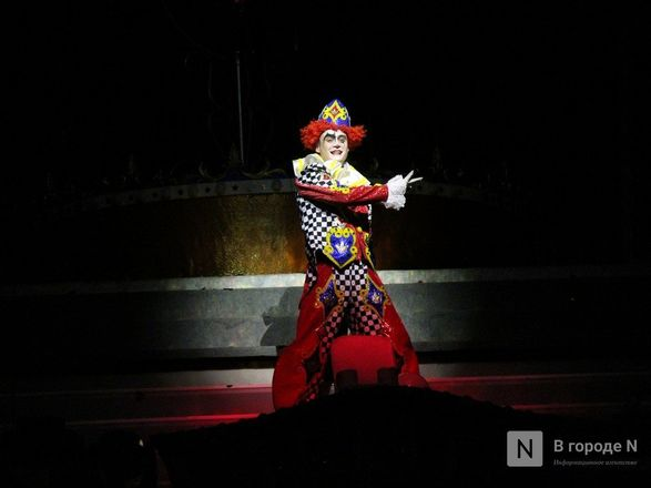 Чудеса «Трансформации» и медвежья кадриль: премьера циркового шоу Гии Эрадзе «БУРЛЕСК» состоялась в Нижнем Новгороде - фото 64