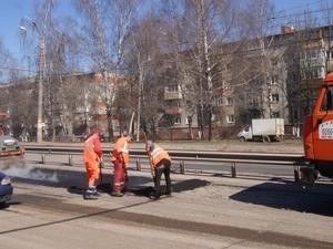 Подрядчиков проекта «Безопасные и качественные дороги» в Нижегородской области будут контролировать еженедельно