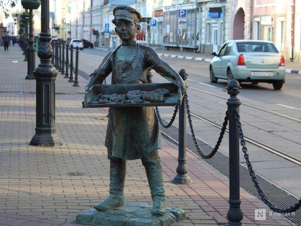 Труд в бронзе и чугуне: представителей каких профессий увековечили в Нижнем Новгороде - фото 31
