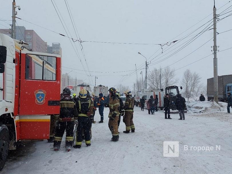 Появилась итоговая информация о последствиях взрыва газа на Мещере в Нижнем Новгороде - фото 1