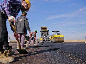 В Нижегородской области собираются построить 14 новых сельских дорог