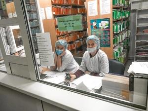 В больницах Нижегородской области начнут трудиться волонтеры