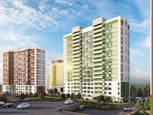Еще 12 домов построят у микрорайона Цветы и назовут новый ЖК «Цветы-2»