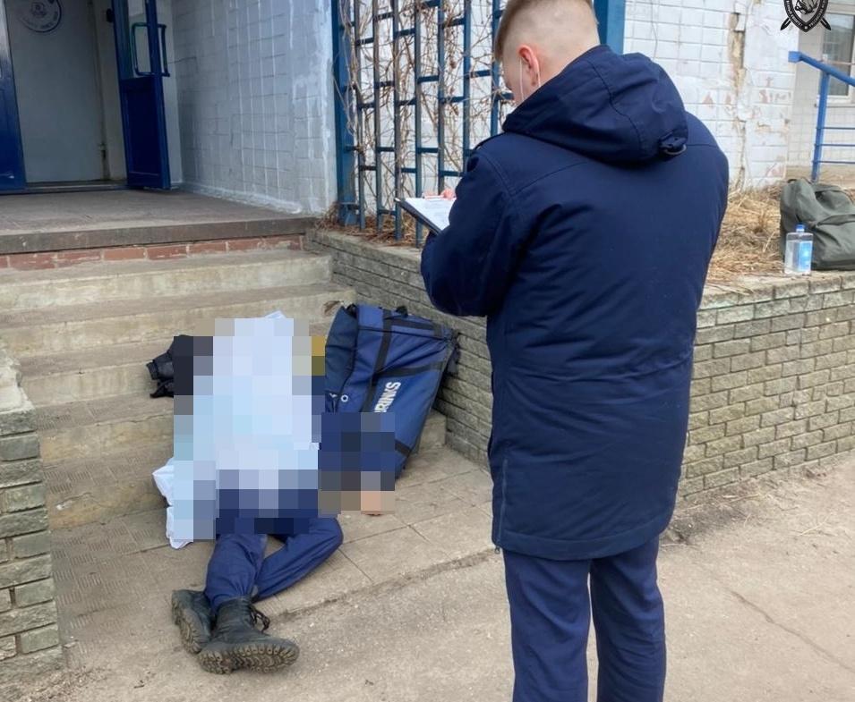 Сотрудник нижегородской логистической компании застрелил коллегу во время инструктажа - фото 1