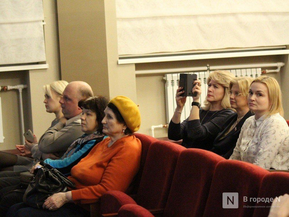 «Там будут не стихи читать, а пить»: нижегородцы раскритиковали концепцию литературного сквера на Ковалихинской - фото 5