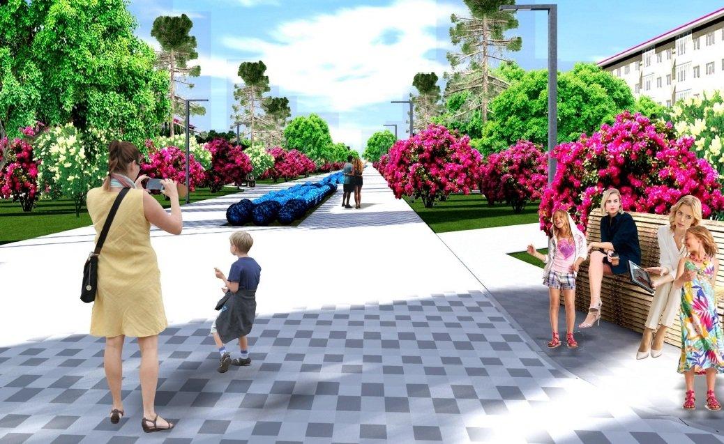 Экология станет главным критерием реконструкции сквера на улице Прыгунова - фото 2