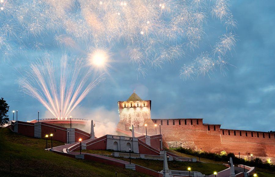 Нижегородский праздник открытки, картинки для лого