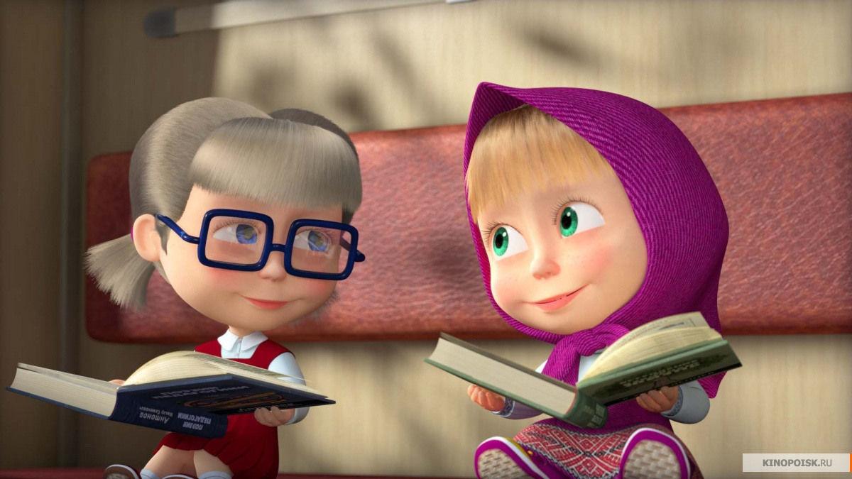 Учись с мультфильмами: «школьная» подборка IVI к 1 сентября - фото 3