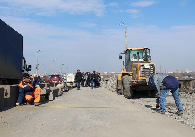 Мызинский мост станет более безопасным - фото 19