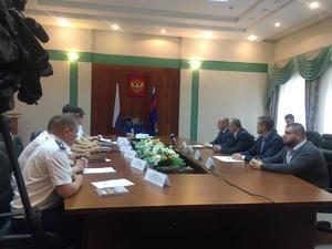 Главам муниципальных образований пригрозили уголовной ответственностью за медлительность при сносе расселенных домов в Нижегородской области