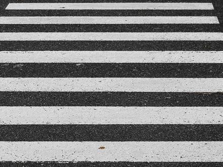 Маршрутка насмерть сбила пешехода в Павлове