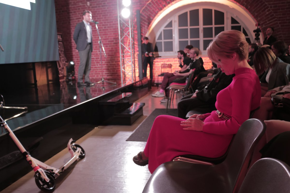 «За форматом веб-сериалов будущее»: кинематографисты со всего мира представили в Нижнем Новгороде лучшие работы - фото 2