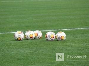 Новое футбольное поле появилось в Сеченовском районе