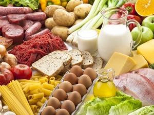 Производство продуктов питания в Нижегородской области выросло на 7,5%