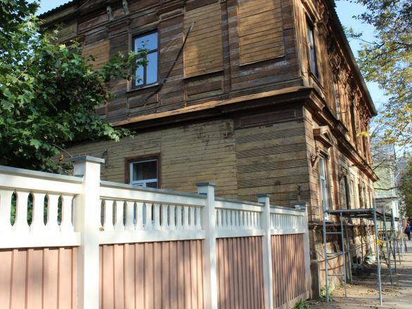На страже истории: как «Том Сойер Фест» помогает спасать архитектуру Нижнего Новгорода - фото 12