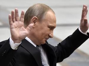 Путин составил список поручений по обращениям россиян во время «Прямой линии»