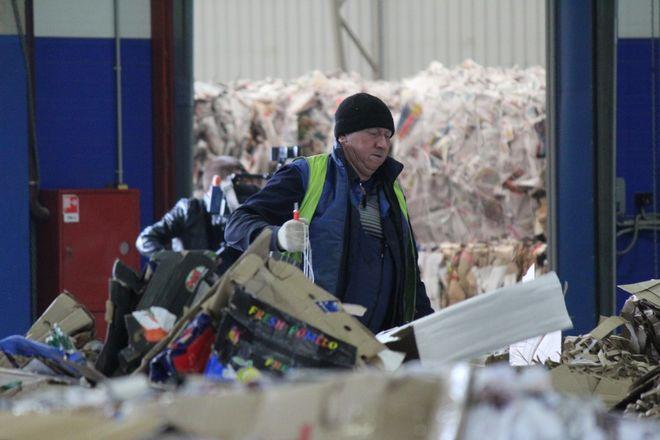 Нижегородский мусор для Финляндии: куда отправляется вторсырье из экопунктов - фото 21