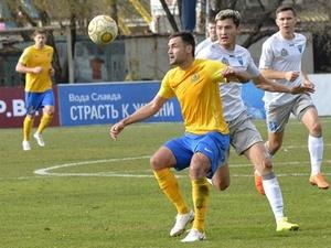 ФК «Нижний Новгород» проиграл «Лучу» из Владивостока