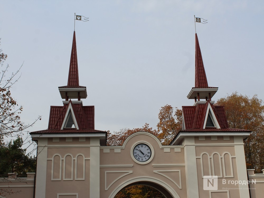 Хранители времени: самые необычные уличные часы Нижнего Новгорода - фото 25