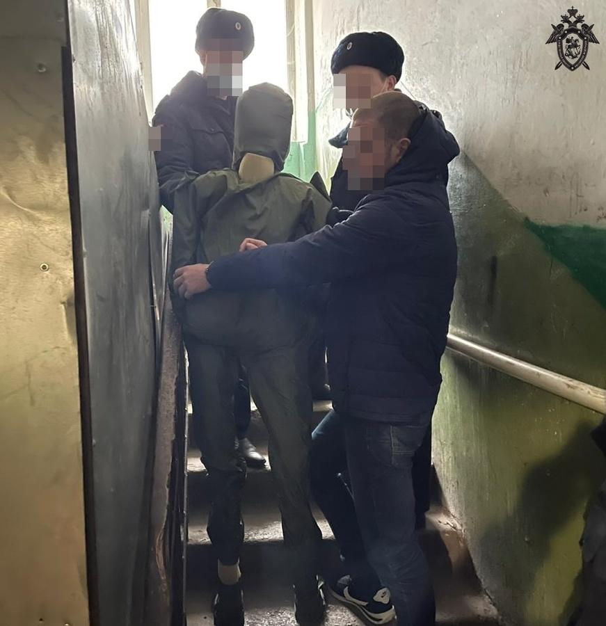 Житель Сергачского района выместил злобу на прохожем после ссоры с женой - фото 1