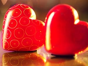 Оригинальные и необычные подарки на День Святого Валентина