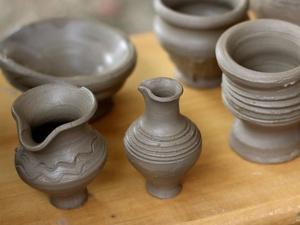 Нижегородцев 1 мая приглашают посетить выставку гончарного искусства и тематическую ярмарку
