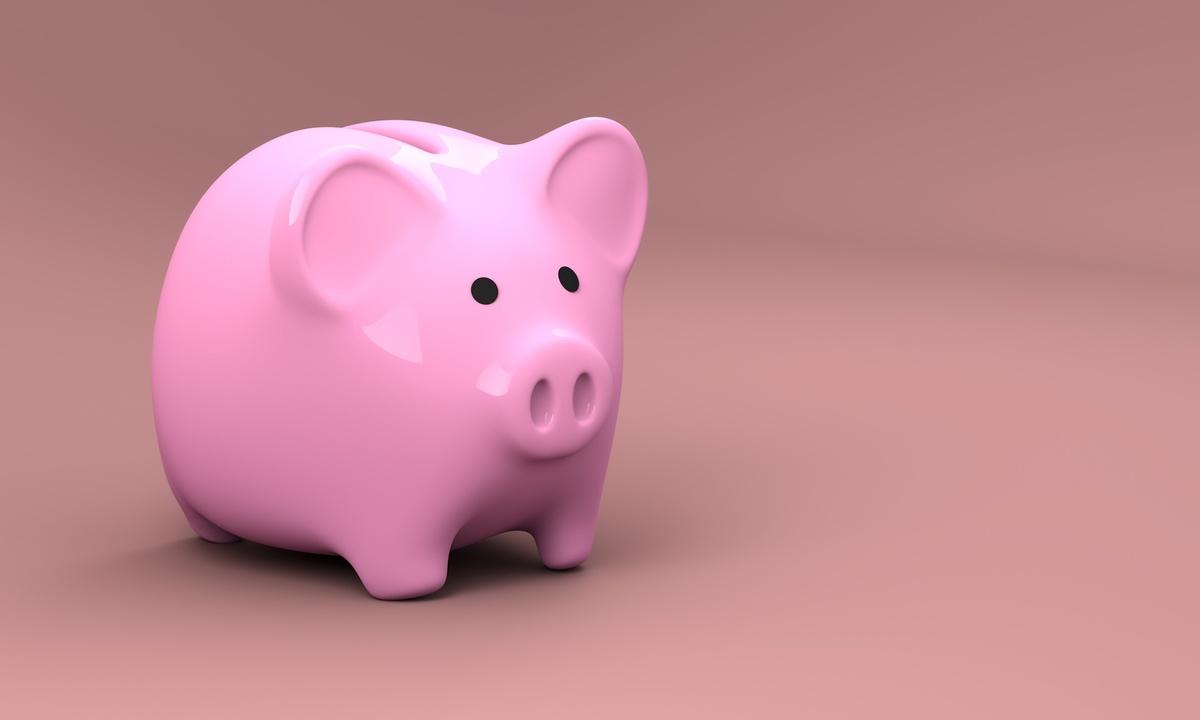 Почему копилку делают именно в виде свиньи? - фото 1