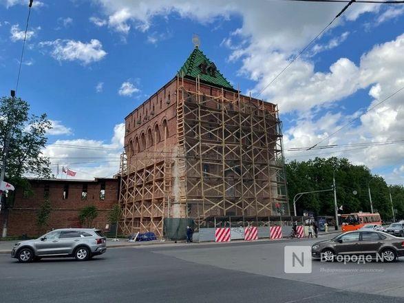 Салют над стройкой: каковы шансы подрядчиков благоустроить Нижний Новгород до юбилея - фото 27