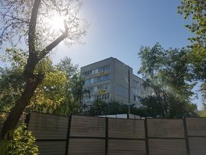 Только 1% жителей микрорайона «Ярмарка» поддерживает строительство гостиницы на Мануфактурной