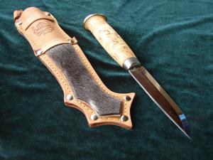 Холодное обаяние: обзор ножей