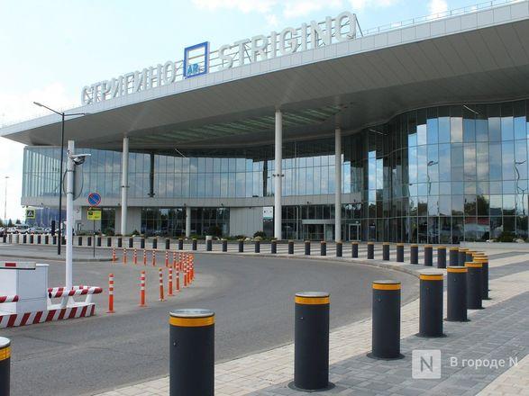 COVID не прилетит: нижегородский аэропорт усилил меры безопасности - фото 18