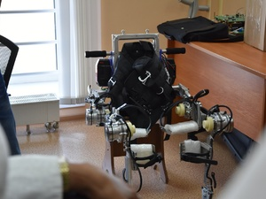 Нижегородская биомедицина впечатлила кубинскую делегацию