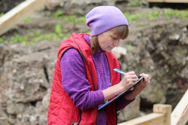 Новые находки на старом кладбище: что обнаружили археологи в Нижегородском кремле - фото 14