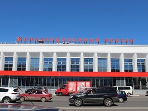 Мужчина пропал без вести после покупки билета на нижегородском вокзале