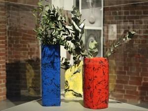 «Фантастик Пластик»: выставка вещей из переработанных отходов открылась в Нижнем Новгороде