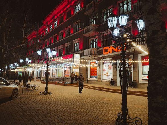 Праздничные уголки: ищем места для атмосферных фото в Нижнем Новгороде - фото 18