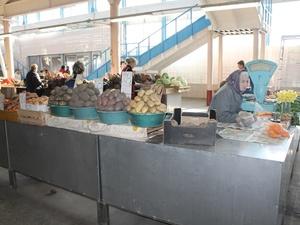 Овощи в Нижегородской области подешевели почти в три раза