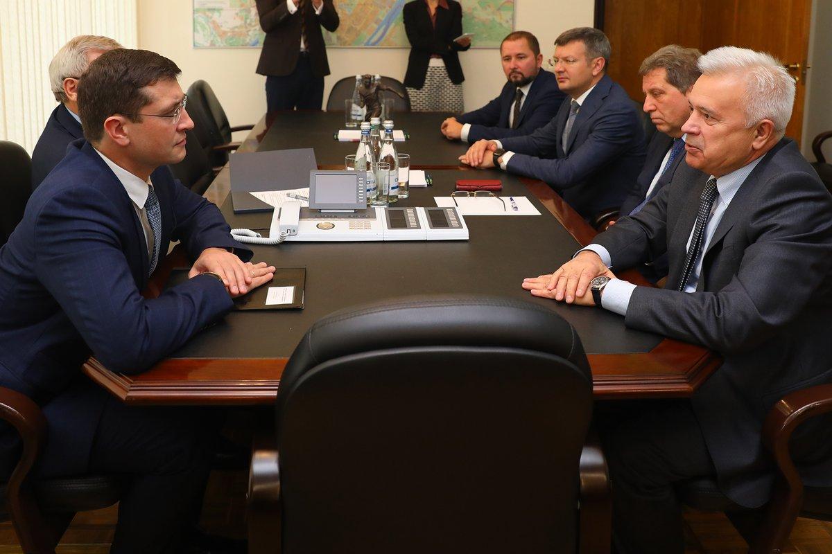 200 сотрудников понадобится для работы на новом нижегородском нефтяном комплексе - фото 1