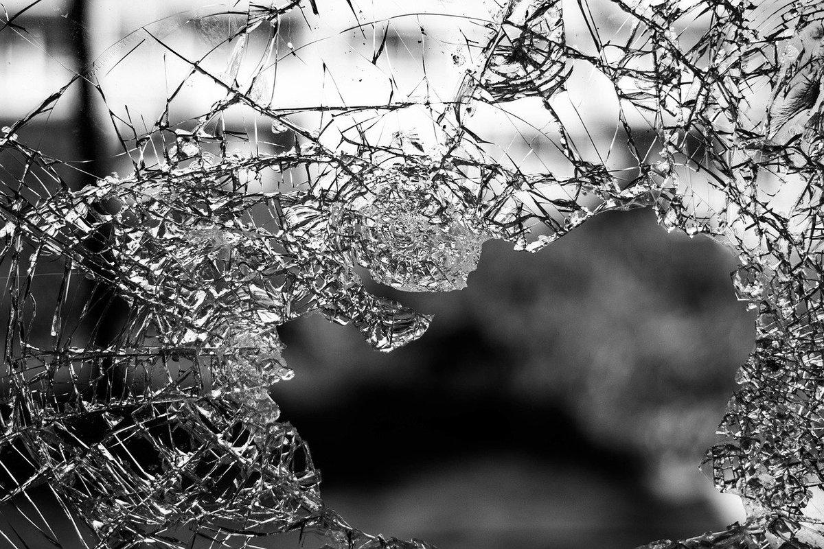Девочка-подросток пострадала в аварии в Афонине - фото 1