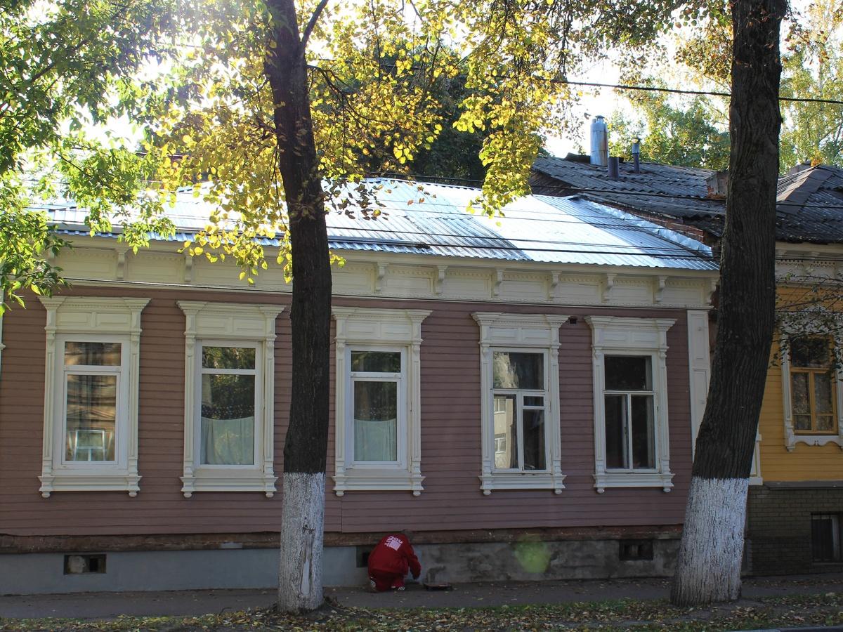 На страже истории: как «Том Сойер Фест» помогает спасать архитектуру Нижнего Новгорода - фото 13