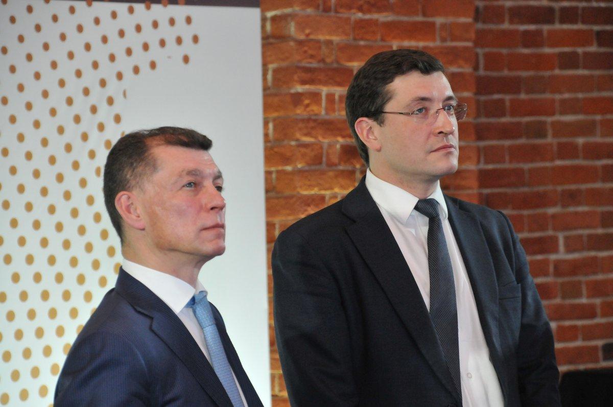 Нижегородская область станет пилотным проектом по снижению уровня бедности - фото 1