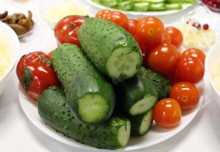 Нижегородские продукты покоряют столицу (ФОТО)